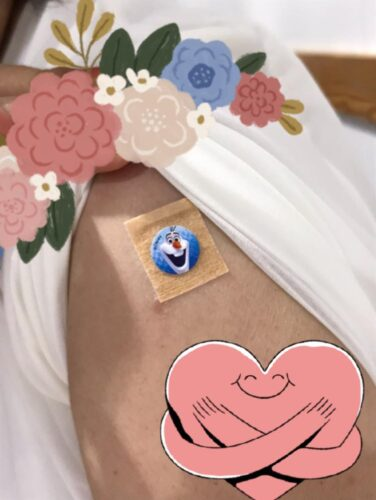 コロナウィルスワクチン接種